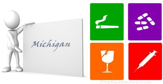 Michigan Drug Recovery Centers