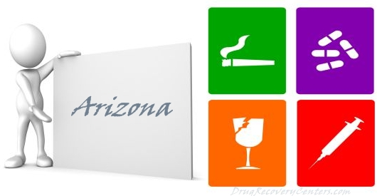 Drug Recovery Centers in Arizona
