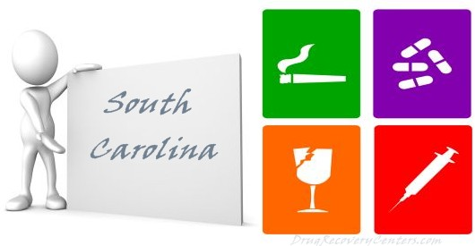 South Carolina Drug Treatment Centers