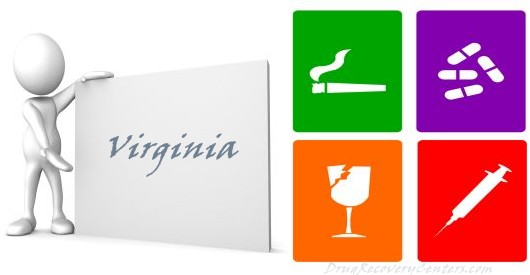 Virginia Drug Treatment Centers